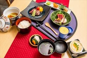ランチを太田市で食べるならランチコースがおすすめの【漣(さざなみ)】